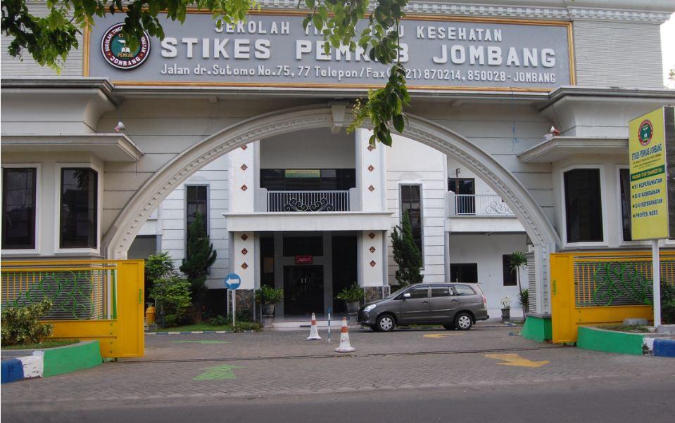 Kampus STIKES Pemkab Jombang